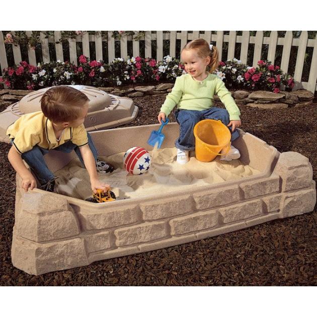 Детская песочница Step 2 Забава 7220В4/7220KR