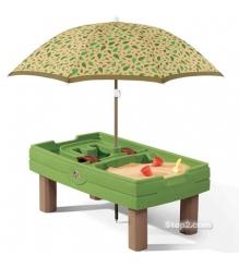 Столик для игр с водой и песком Step 2 787800