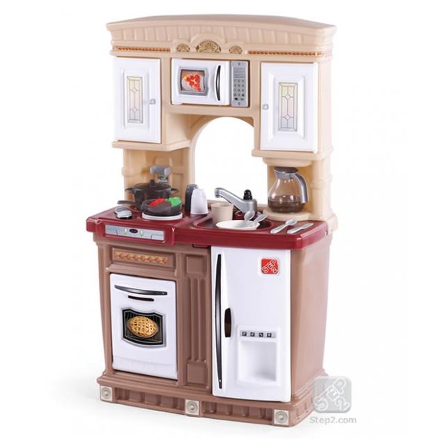 Детская кухня Свежесть Step 2 706100