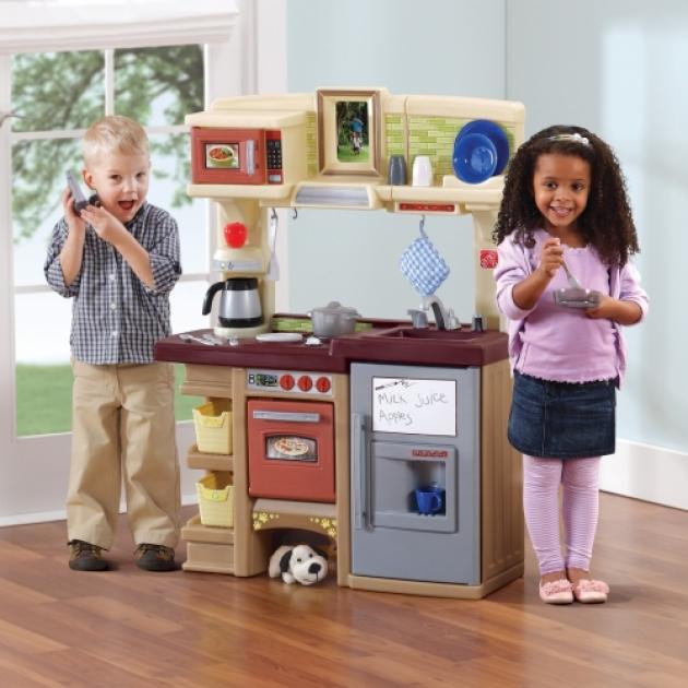 Детская кухня Step 2 Твори и играй 721600
