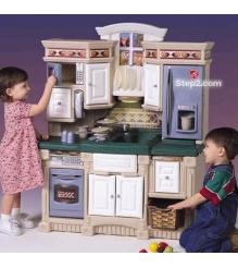 Детская кухня Мечта Step 2 736300