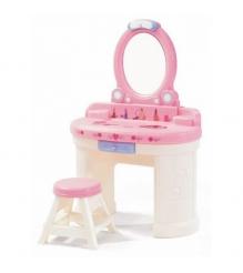 Детский столик и стульчик Step 2 Маленькая Барби 757900...