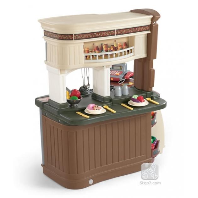Детская кухня Step 2 Маркет 7972KR 797200