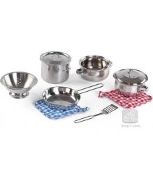 Набор детской посуды Step 2 803499