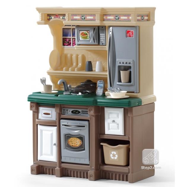 Детская кухня Традиционная Step 2 828400