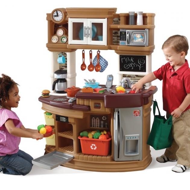 Детская кухня Step 2 Шеф повар 837300