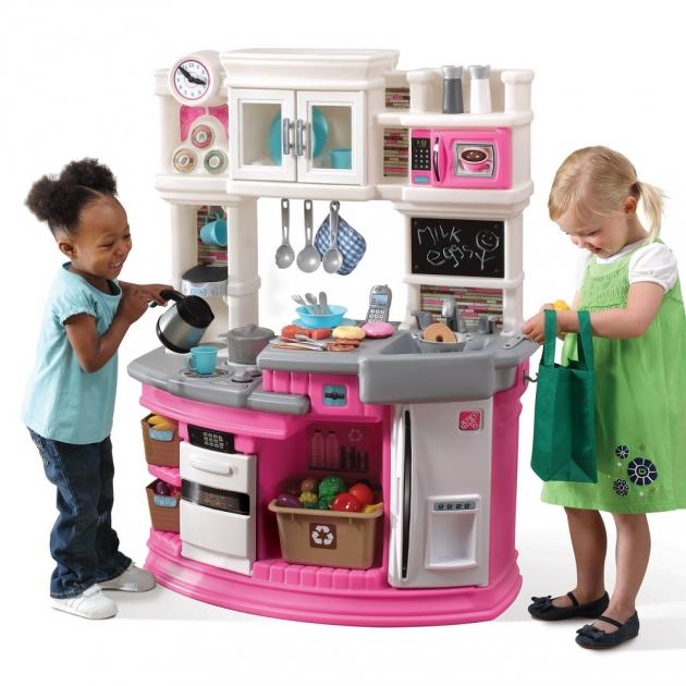 Детская кухня Step 2 Шеф повар 837700
