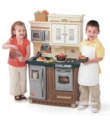 Детская кухня Step 2 Новые традиции 891000