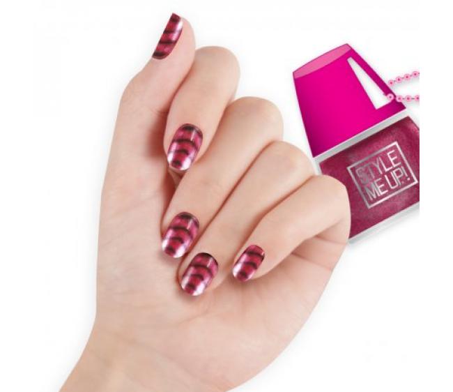 Интернет-магазин товаров для дизайна ногтей