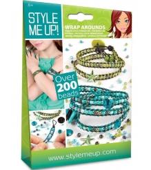 Набор Style Me Up Модные браслеты 407