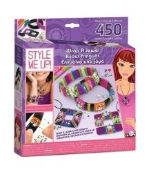 Набор Style Me Up Изумительные кулоны и браслеты 619...