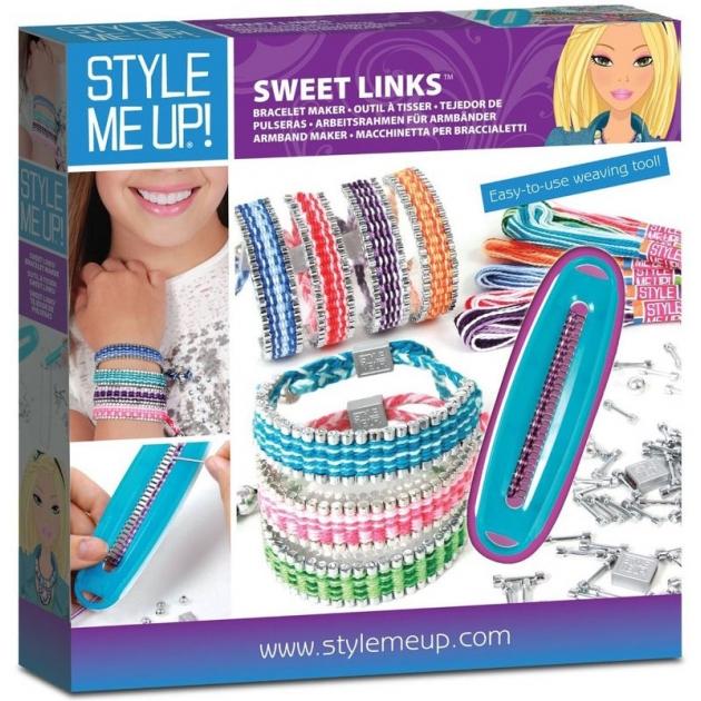 Набор Style Me Up Мастерская уникальных браслетов 869