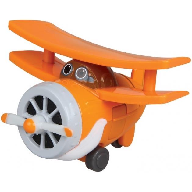 Игрушка Супер Крылья Металлический Альберт YW710016