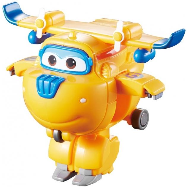 Игрушка Супер Крылья Мини-трансформер Донни YW710020