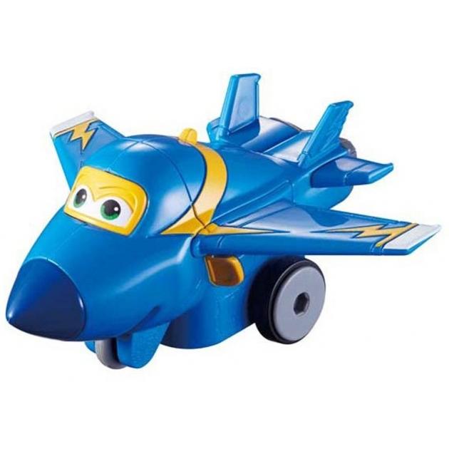 Инерционная игрушка Супер Крылья самолет Джером YW710130