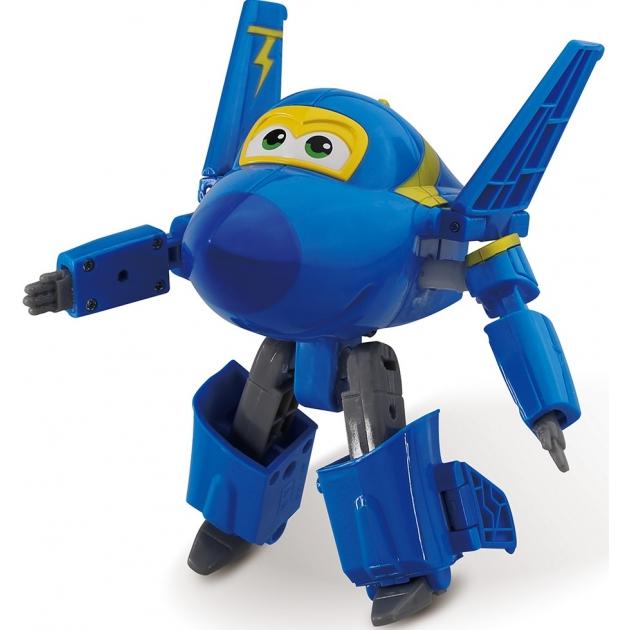 Игрушка Супер крылья Трансформер Джером YW710230
