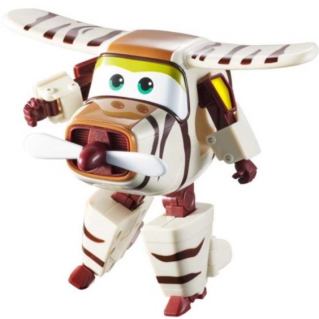 Игрушка Супер крылья Трансформер Бэлло YW710270