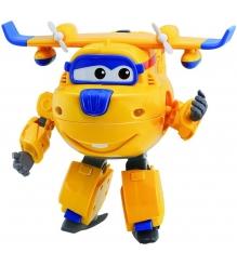 Говорящая игрушка Супер крылья Трансформер Донни YW710320...
