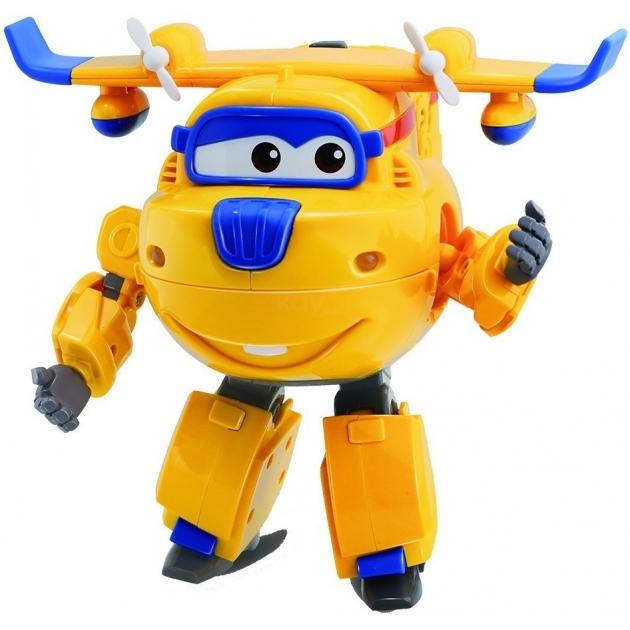 Говорящая игрушка Супер крылья Трансформер Донни YW710320