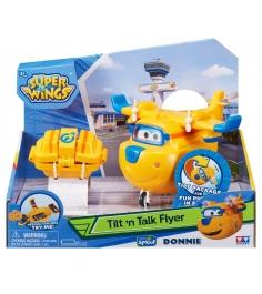 Игрушка Супер Крылья Донни с чемоданчиком YW710420