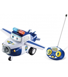 Игрушка на радиоуправлении Супер Крылья Пол YW710750