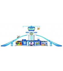 Игровой набор Супер Крылья Мега набор Аэропорт YW710830...