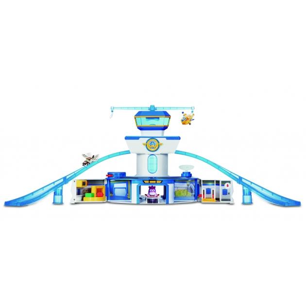 Игровой набор Супер Крылья Мега набор Аэропорт YW710830
