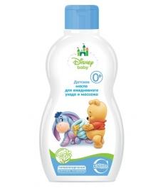 Детское масло Свобода Disney baby для ежедневного ухода и массажа...