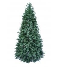 Царь елка Сапфир 155 см