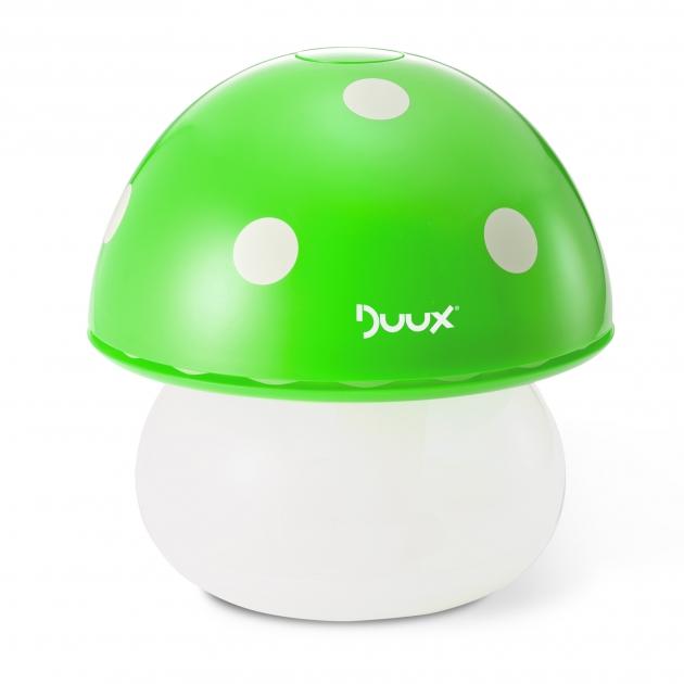 Ультразвуковой увлажнитель воздуха и ночник Duux Mushroom DUAH03