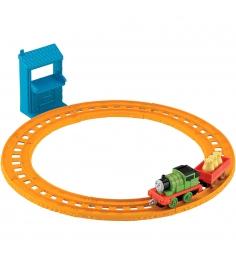 Игровой набор Томас и его друзья Перси доставляет почту BLN89...