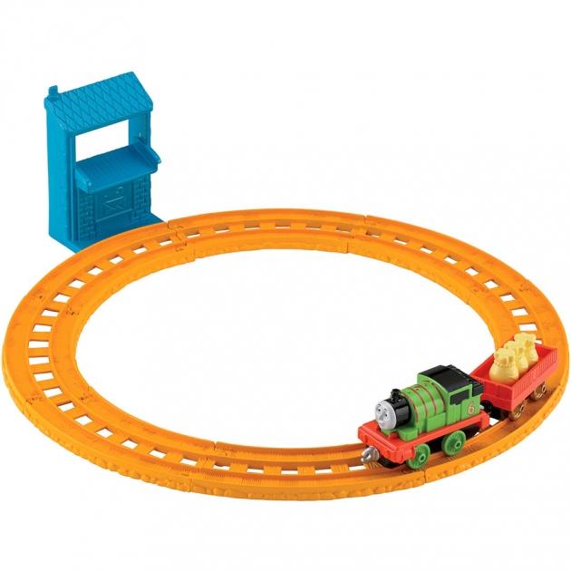 Игровой набор Томас и его друзья Перси доставляет почту BLN89