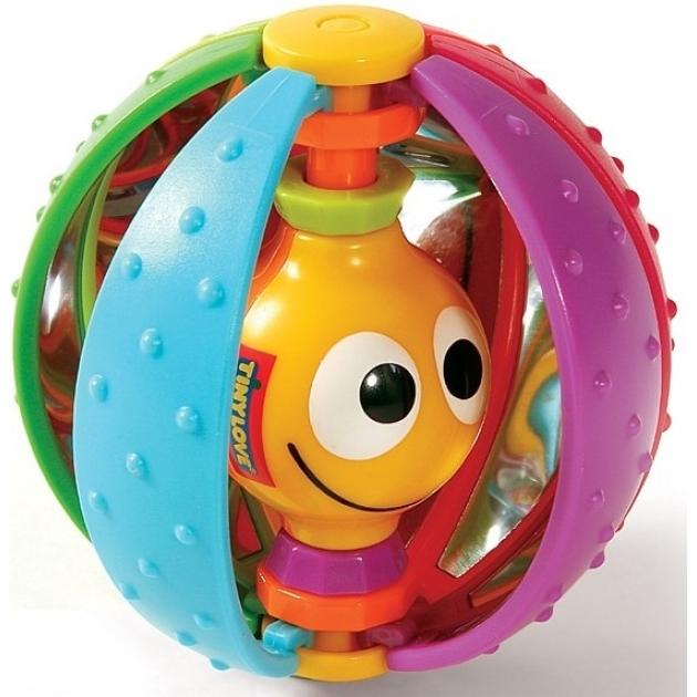 Развивающая игрушка Tiny Love Волшебный шарик 258