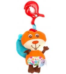 Подвесная игрушка Tiny Love Бобрик Билли 339