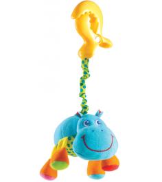 Подвесная игрушка Tiny Love бегемотик Гарри 402