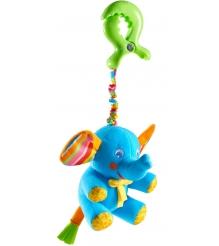 Подвесная игрушка Tiny Love Слонёнок Элли 403