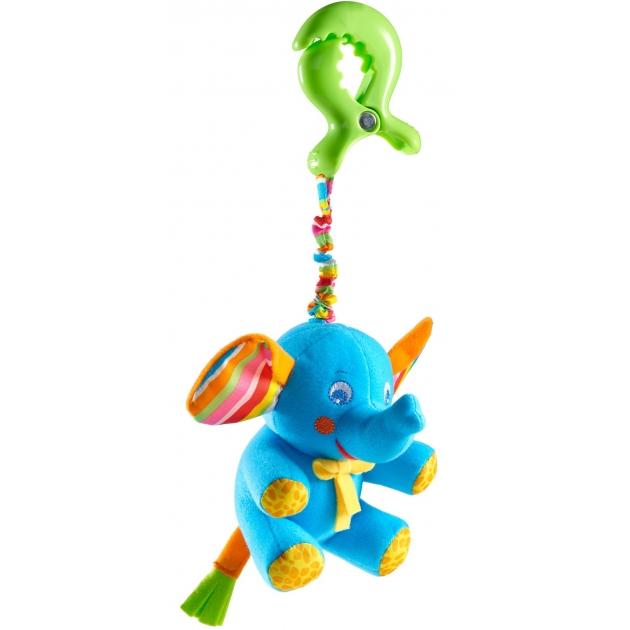 Подвесная игрушка Tiny Love Слоненок Элл 403