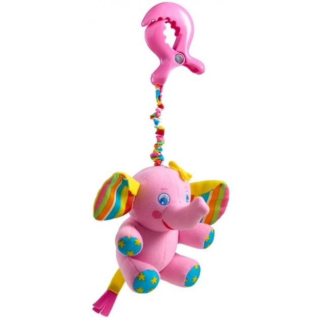 Подвесная игрушка Tiny Love Слонёнок Элси 404