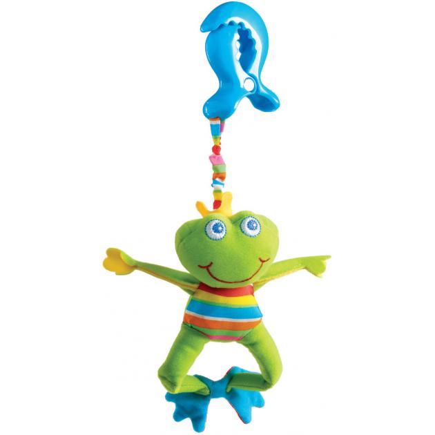 Подвесная игрушка Tiny Love Лягушонок Фрэнки 405
