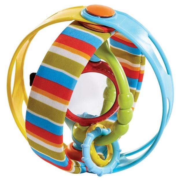 Развивающая игрушка Tiny Love Вращающийся бубен 470