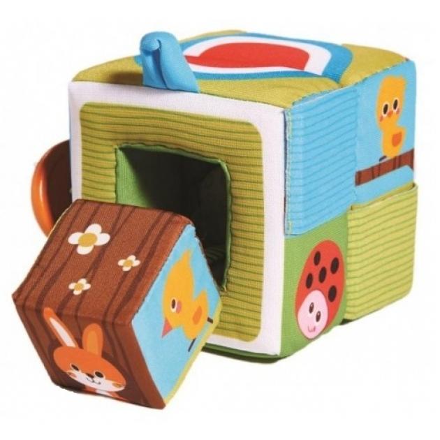 Развивающие игрушки книжки кубики