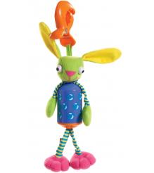 Подвесная игрушка Tiny Love Зайчик-колокольчик 280...