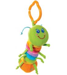 Подвесная игрушка Tiny Love (Тини Лав) Гусеничка Жужа Арт. 384