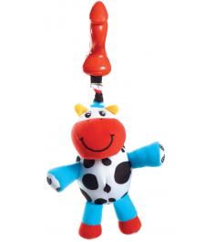 Подвесная игрушка Tiny Love (Тини Лав) Теленок КУЗЯ Арт.427...