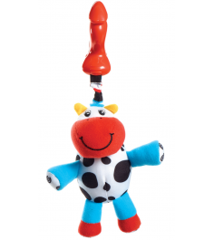 Подвесная игрушка Tiny Love (Тини Лав) Теленок КУЗ...