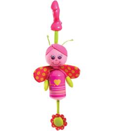 Подвесная игрушка Tiny Love (Тини Лав) бабочка СОФИ колокольчик Арт. 435...