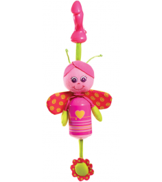 Подвесная игрушка Tiny Love (Тини Лав) бабочка СОФ...