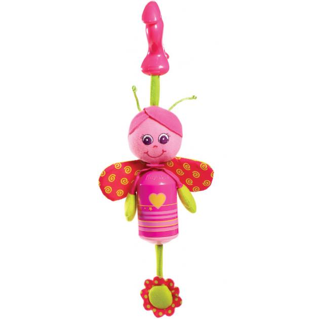 Подвесная игрушка Tiny Love Бабочка Софи колокольчик 435