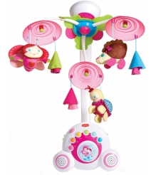 лектронный мобиль Tiny Love Моя принцесса 437