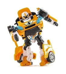 Young Toys Tobot X с ключом-токеном 301001